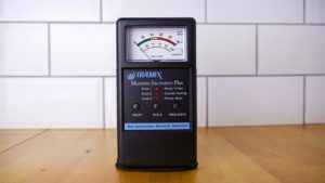 Tramex Moisture Detection Device
